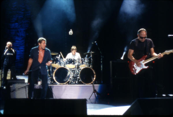 The Who - 2002 USA