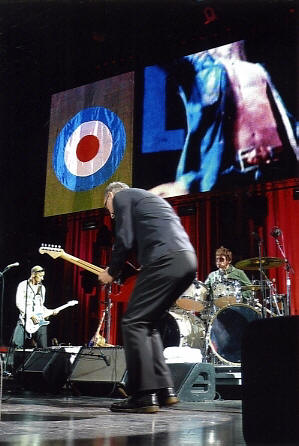 The Who - 2006 Tour Misc. Pix