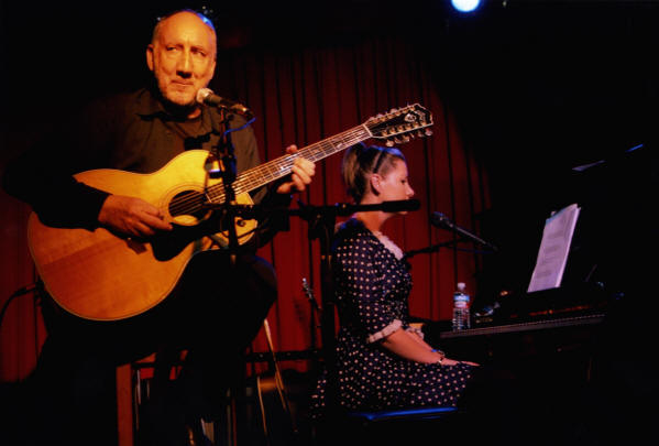 Pete Townshend - 2007 UK