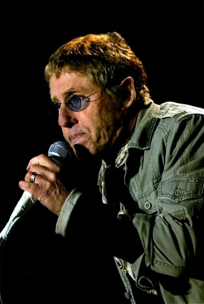 The Who - Knowsley Hall - Cheshire, UK - June 23, 2007