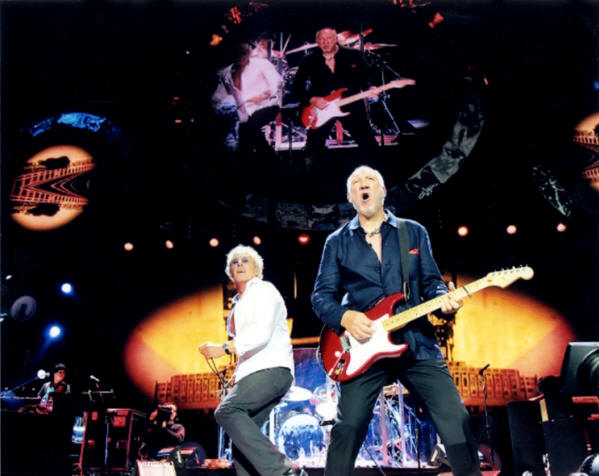 The Who - 2012