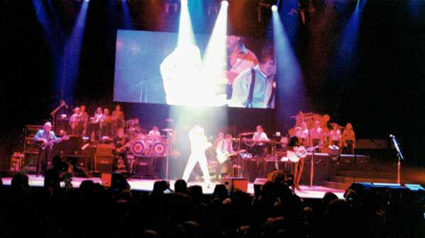 The Who - Madison Square Garden - New York, NY - July 20, 1996