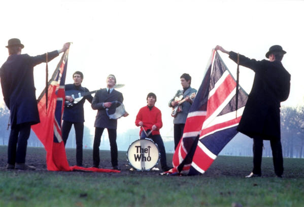 The Who - 1965