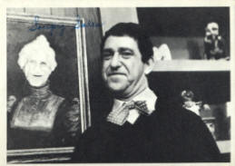Soupy Sales - 1966 Trading Card # 24