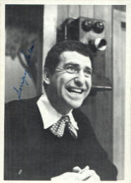 Soupy Sales - 1966 Trading Card # 39