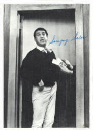 Soupy Sales - 1966 Trading Card # 49