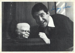 Soupy Sales - 1966 Trading Card # 56