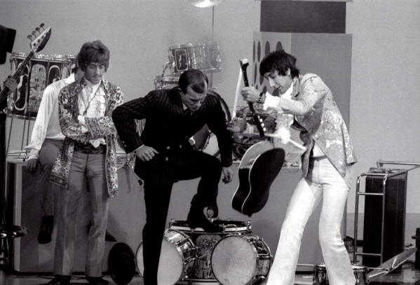 The Who - 1967 UK