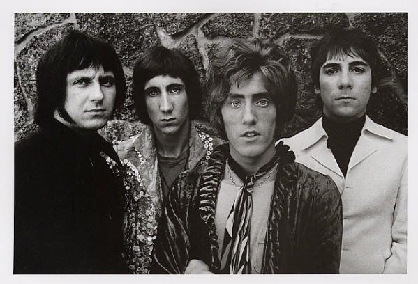 The Who - 1968