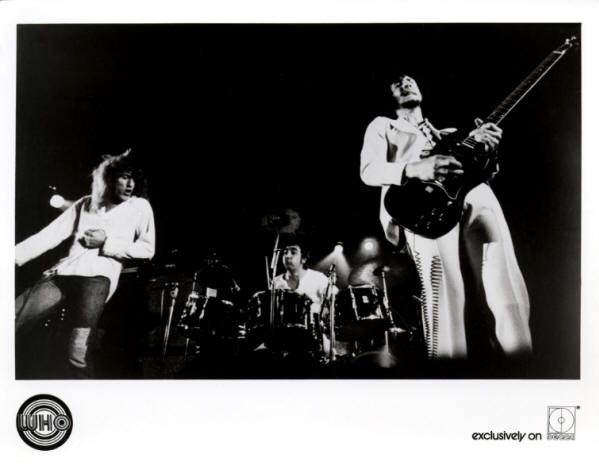 The Who - 1971
