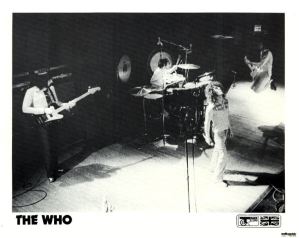 The Who - 1973