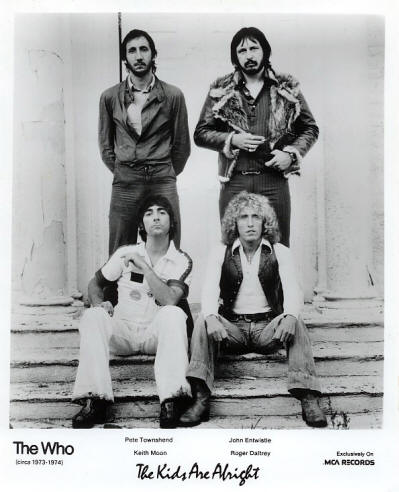 The Who - 1979