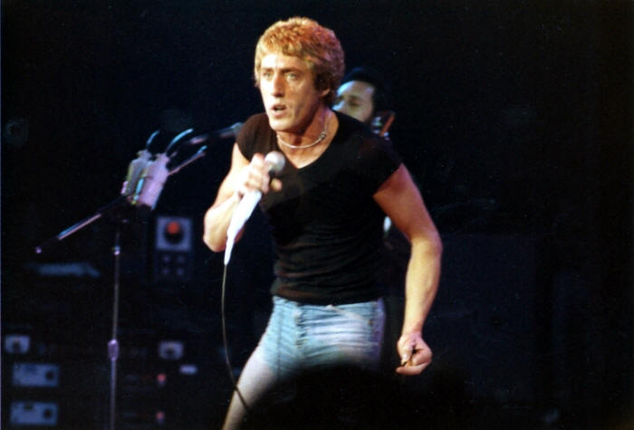 The Who - New Haven, CT 12/15/79