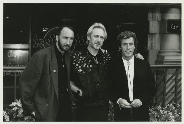 The Who - 1989 US