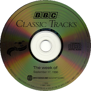 The Who - BBC Classic Tracks - Week of September 17, 1990