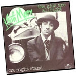 Keith Moon - The Kids Are Alright - 1975 Holland 45