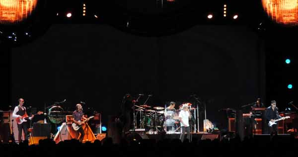 The Who - Liverpool, England - June 30, 2013