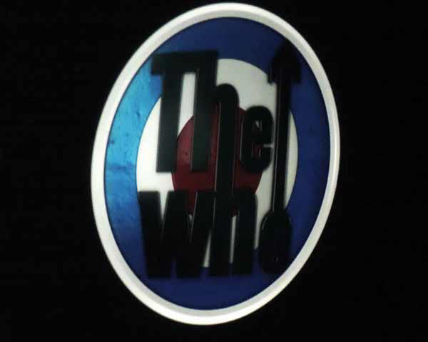 The Who - First Direct Arena - Leeds, England - December 2, 2014
