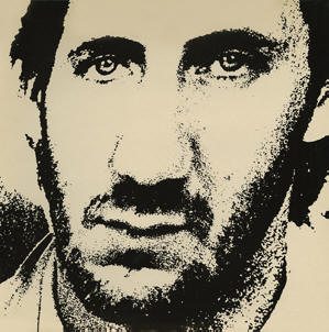 The Pete Townshend Tapes - 1980 UK LP (Promo)