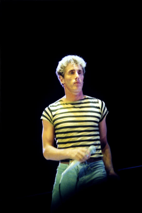 The Who - Tangerine Bowl - November 27, 1982
