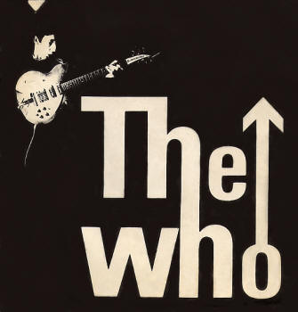 The Who - Tommy - 1970 New Zealand 45 (EP)