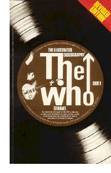 The Illustrated The Who Discography - By Ed Hanel