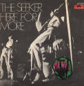 The Seeker - 1970 Italy 45